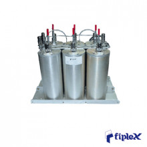 DVN4533 Fiplex Duplexer Pasa Banda-Rechazo de Band