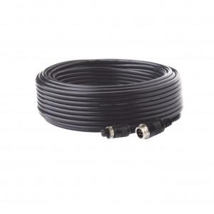 Ectc204 Ecco Cable De 20 Mts P/camara C2013B Ectc2