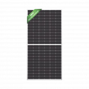 Ege450w144mm6 Eco Green Energy Modulo Solar ECO GR