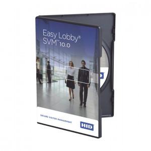 El98000eadv10 Hid Easy Lobby Modulo Para Pre Regis