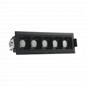 Epidl10w Epcom Industrial Reflector Lineal LED 10