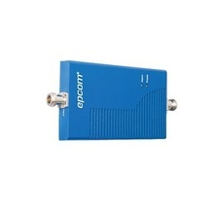 Epmicroii08 Epcom Amplificador De Edificio Interiores Para Next