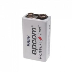 Er9v Epcom Powerline PILA LITIO CLORURO DE TIONILO