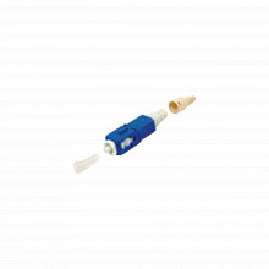 Fc1lbscu9bl Siemon Conector De Fibra Optica Pre-pu