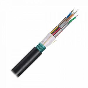 Fownx06 Panduit Cable De Fibra Optica 6 Hilos OSP