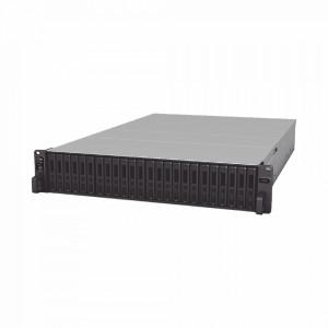 Fs3600 Synology Servidor Flash Para Rack De 24 Bah