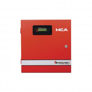 Hca4d120 Hochiki Panel De 4 Zonas Convencionales Y