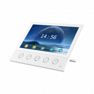 I53W Fanvil Monitor IP/SIP para interior Wi-Fi p