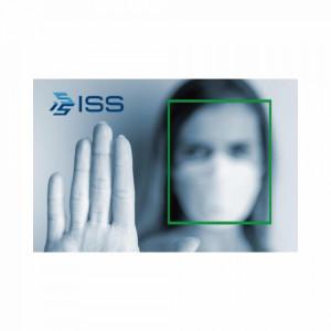 Ifmsk2 Iss Licencia SecurOS Mask Deteccion Para De