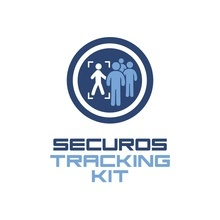 Iftkbundle5 Iss Tracking KIT - Paquete De 5 Detecc