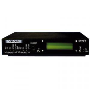 IP223 Telex Panel Adaptador IP. IP223