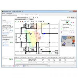 Ipvsdtpro Jvsg IP Video System Design Tool / Herra