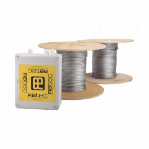 Iroc2z500 Rbtec Kit De Cable Sensor Perimetral Par