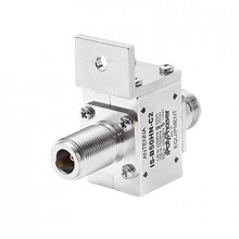 Isb50hnc2 Polyphaser Protector RF Coaxial Para 125