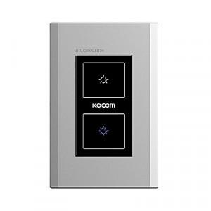 Kv3012 Kocom Control De Iluminacion Para 2 Apagado