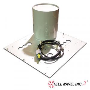 M1014501t Telewave Inc Kit De Expansion Para 1 Canal En UHF Con