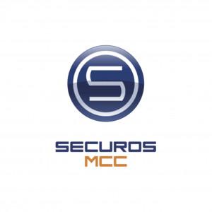Mccaud Iss Licencia De Canal De Audio De SecurOS M