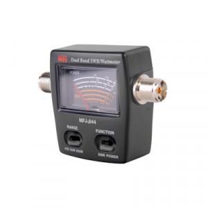 MFJ844 Mfj Wattmetro para uso semiprofesional mane