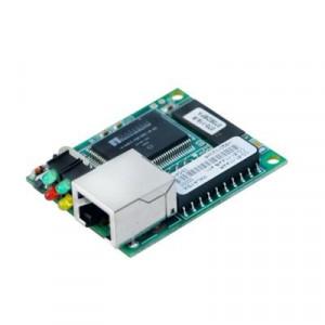 Nslan1 Honeywell Home Resideo Tarjeta Ethernet Par