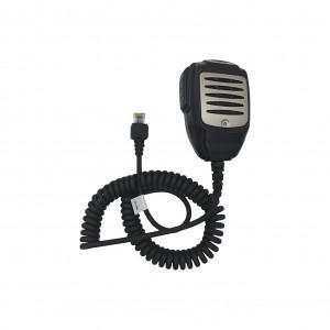 Phh222 Phox Microfono Para Radio Movil Con Conecto
