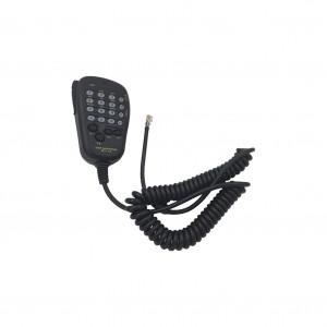 Phy220 Phox Microfono Para Radio Movil Con Conecto