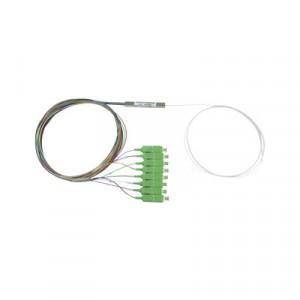 PLC108SCAPC Fiberhome Splitter Divisor Optico ti