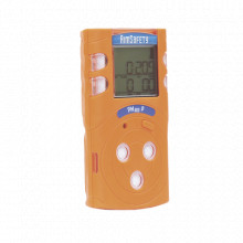 PM400P2G Macurco - Aerionics Monitor Personal Mult