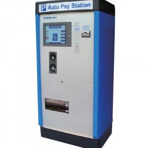 PPS384003 PARKTRON PARKTRON CAPS209 - Estacion de