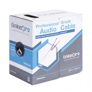 PROAUDIO Linkedpro Cable para audio profesional de