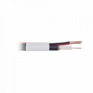 Prorg59vw Epcom Powerline Bobina De Cable Coaxial