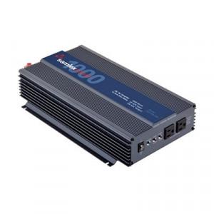PST100024 Samlex Inversor de Corriente Onda Pura 1