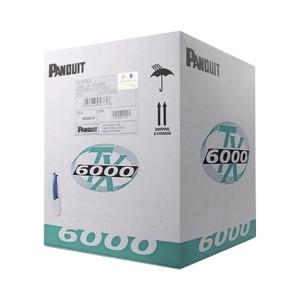 Pur6004igfe Panduit Bobina De Cable UTP 305 M. De