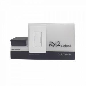 Ra2selwkgdemo Lutron Electronics Demo De RA2 Selec