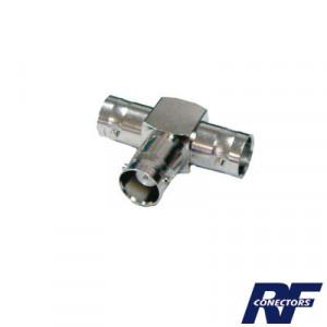 Rfb1131 Rf Industriesltd Adaptador Triple En T Pa