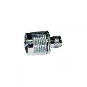 Rft1233 Rf Industriesltd Adaptador De Conector TN