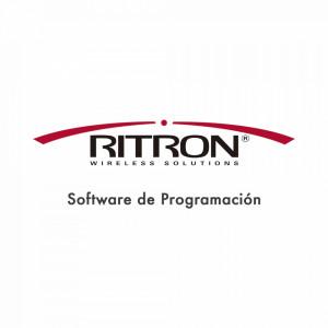Rqtpcps2 Ritron Software De Programacion Para Seri