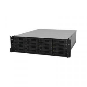 RS4017XSPLUS Synology Servidor Nas para rack de 16