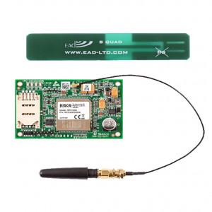 RSC019005 RISCO RISCO RP432G30000A - Modulo de com