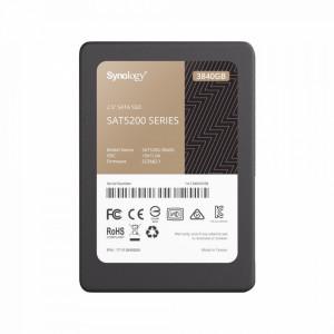 Sat52003840g Synology 3840 GB SSD Disenada Para