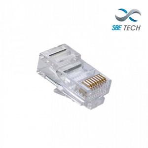 SBT1610004 SBE TECH SBETECH 24018P8C - Plug RJ45 8