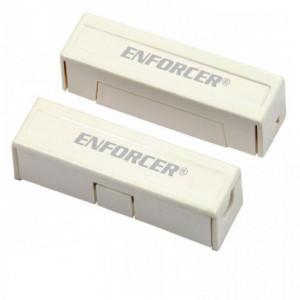 SEC1180002 Seco Larm Seco Larm SM433TQ/W - Contact
