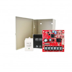 SEC1220005 Seco Larm SEC Kit Fuente De Poder 2 - K