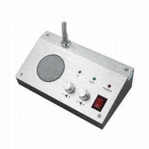 Sf3300 Epcom Proaudio Sistema De Intercomunicacion