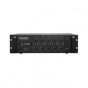 Sf4240mp Epcom Proaudio Mezclador Amplificado - 4