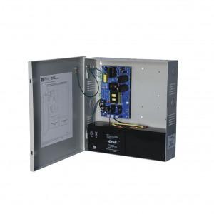 Smp10c24x Altronix Fuente De Poder ALTRONIX De 24