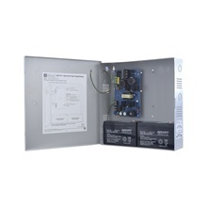 Smp7ctx Altronix Fuente Seleccionable De 12 / 24 V