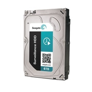 St6000vx001 Seagate Disco Duro 3.5 6TB SATA III 5900RPM Optimizad