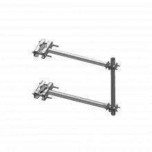 Stabl1 Syscom Towers Brazo Lateral Para Torre Auto