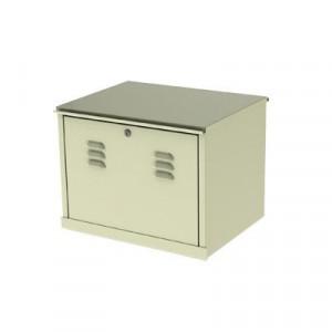 Svr1419 Epcom Industrial Gabinete Para Resguardo De Baterias has