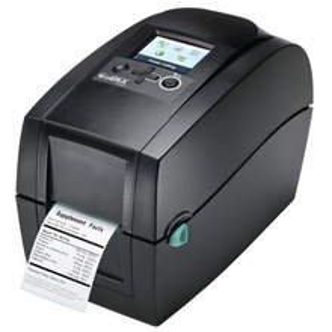SXN384002 PARKTRON SAXXON RT200i - Impresora de de